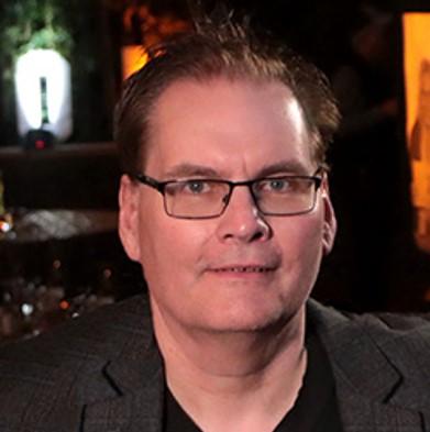 Keith R. Olson
